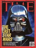 Time Magazine May 9 2005 The Last Star Wars