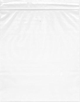 Plymor 7 x 8, 2 Mil (Pack of 100) Zipper Reclosable Plastic Bags