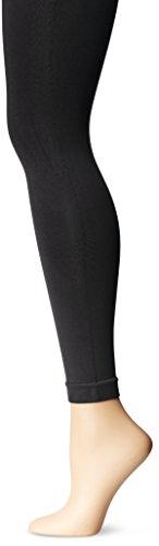 Nine West -leggings Mujer negro