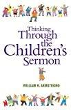 : Thinking Through the Children's Sermon