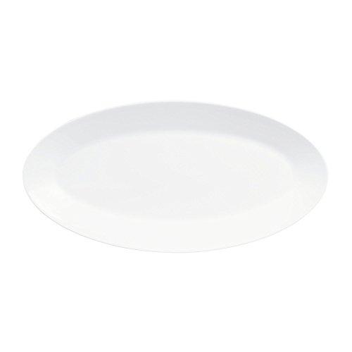 - Jasper Conran White Oval Platter