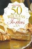 Download 50 recetas de tortas / 50 Dessert Recipes (Spanish Edition) pdf epub