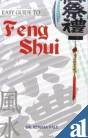 Paperback Easy Guide to Feng Shui Book
