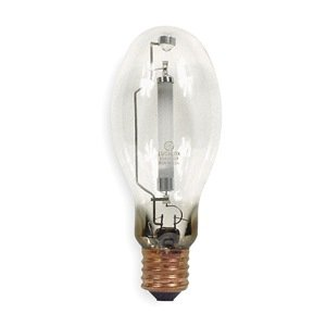 Hid Light Bulbs >> Ge Lighting 400w Ed28 High Pressure Sodium Hid Light Bulb High