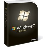 Microsoft Windows 7 Ultimate [Old Version