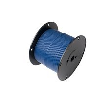 Ga 500 Primary 10 Wire - Blue Primary Wire 10 Ga 500 Ft. Min