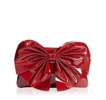 Price comparison product image NORDSTROM Charming Red Cosmetics Clutch -GWP by Nordstrom
