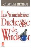 Télécharger La scandaleuse duchesse de Windsor PDF Gratuit