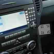 SLK350 2005-2008 Panavise Dash Mount for Mercedes Models /& Years