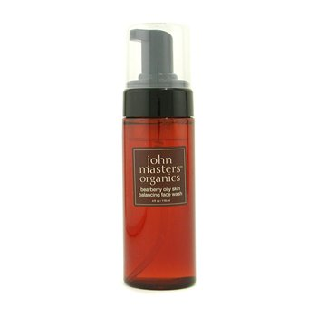 Bearberry Oily Skin Balancing Face Wash (For Oily/ Combination Skin) 177ml/6oz