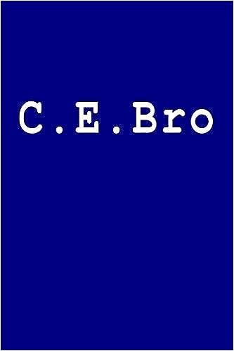 Como Descargar De Elitetorrent C.e.bro: Blank Lined Journal It Epub