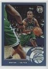 03 Topps Chrome Basketball - 8