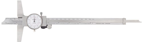 depth gauge dial - 5