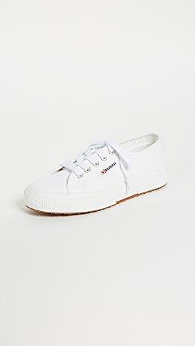 Superga Cotu Women's Sneaker 2750 White 8xgqC