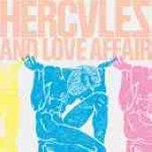 Hercules & Love Affair [Import anglais] ()
