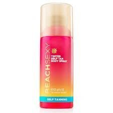Victoria Secret Beach Sexy Tinted Self-tan Body Spray