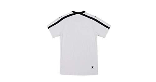 KELME - Camiseta M/c Paseo 18/19 Kirolbet Baskonia: Amazon.es ...