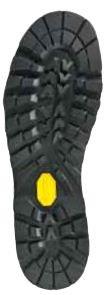HAIX ─ Zapatos de seguridad para corte de hombre Protector Forest
