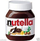 nutella big jar - Large Ferrero Nutella Chocolate Hazelnut Spread 26.5 Oz Huge Jar Skim Milk Cocoa From Thailand.