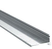 CRL Brite Anodized 72u0026quot; Frameless Sliding Shower Door Bottom Track Extrusion for 1/4u0026quot  sc 1 st  Amazon.com & CRL Brite Anodized 72