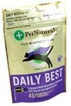 Pet Naturals Daily Best Soft Chews For Cats