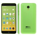 MAUBHYA Color Screen Non-Working Fake Dummy, Display Model for Meizu M1 Note(Green)