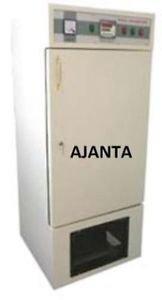 Ajanta 6 Cubic Feet B.O.D. Incubator Aluminium Heating & Cooling S-55 from Ajanta
