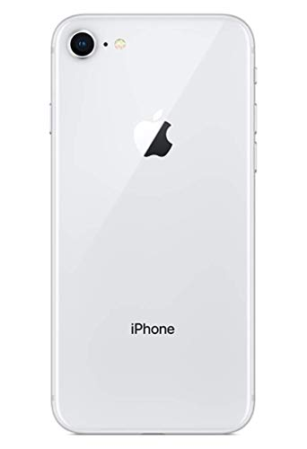 Simple Mobile Prepaid – Apple iPhone 8 (64GB) – Silver
