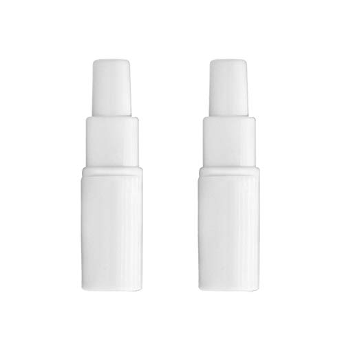 Maymom Flange Adapter for Spectra S1 Pumps, Spectra S2 Pump to Use Maymom Breastshield and Bottles; Connects Between Maymom Breastshield and Spectra Backflow Protector (Maymom Flange Adapter (White))