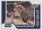 - Gordon Hayward (Basketball Card) 2016-17 Panini Threads - Front-Row Seat #29