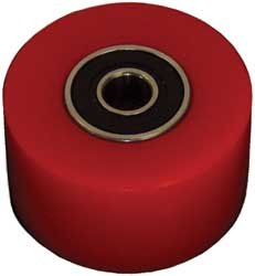 ModQuad Chain Roller - 42mm - Red CR1-RD