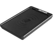 FEITIAN R502-CL Contactless Smart Card Reader (Contactless Sc Reader)