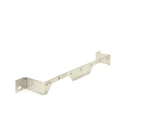 Nieco 17653 Dual Burner Shield Support Weldment