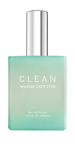 CLEAN Eau de Parfum Spray, Warm Cotton, 1 fl. oz.