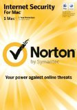 Software : Norton Internet Security for Mac [Old Version]