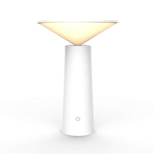 Barret Stellanfgjhn En la Noche de luz LED Plug Estudiante de Carga USB Simple Lectura compartida de la luz del Tacto de Escritorio Tabla Smart LED de Ojos lampara de Escritorio de la lampara