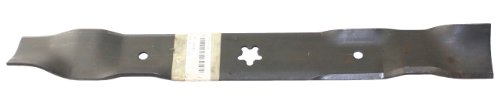 Husqvarna 532134148 Mulching Blade for 38-Inch Deck For Husqvarna/Poulan/Roper/Craftsman/Weed Eater ()