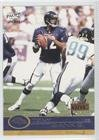 Tony Banks  43 45  Football Card  2001 Pacific    Base    Premiere Date  31