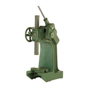 Dake 903005 Compound Leverage Arbor Press, Cast Iron, Model 3 (Leverage Arbor Press)