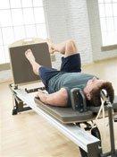 STOTT PILATES MERRITHEW Jumpboard, 24 Inch, (V2 Max/Rehab) by STOTT PILATES (Image #1)