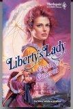 Liberty's Lady, Caryn Cameron, 0373286392