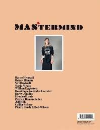 - Mastermind Magazine #2 (2017)