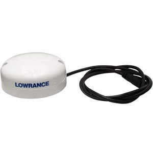 Lowrance Point-1 GPS Antenna by NAVICO-LOWRANCE