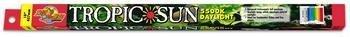 Zoo Med Tropic Sun 5500K Daylight Fluorescent Bulb T8 15 Watt, 18-Inch