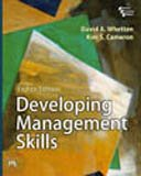 Developing Management Skills (8th edition) (Eastern Economy Edition)
