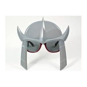 TMNT Shredder Sunglasses November 2015