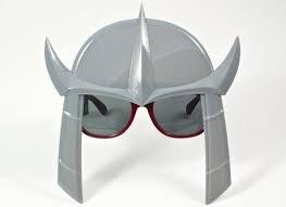 TMNT Shredder Sunglasses November (November Glass)