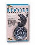 Zoo Med Precision Analog Thermometer Precision Analog Reptile Thermometer