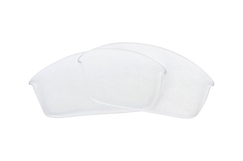 Best SEEK Replacement Lenses Oakley HALF JACKET - - Half Lenses Oakley Jacket Replacement
