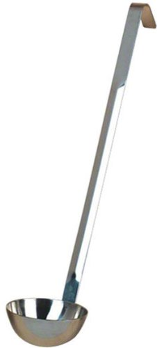 American Metalcraft L210 Stainless Steel Syrup Ladle, 1-Ounce INC.